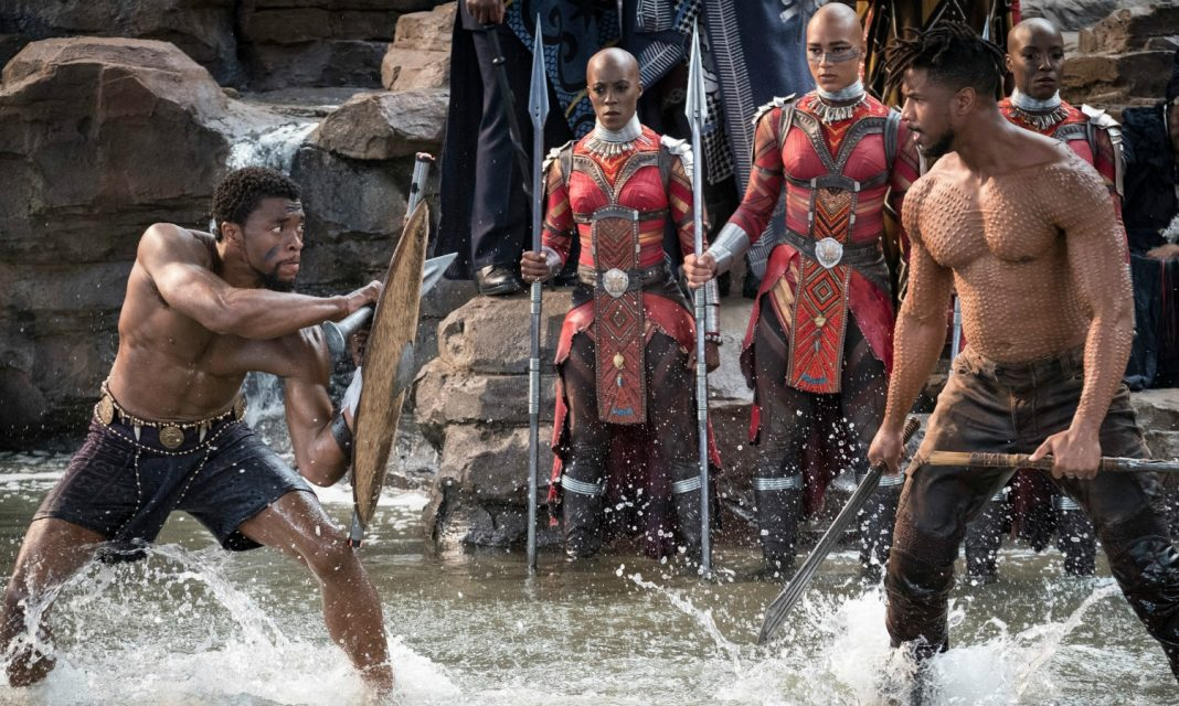 black panther free screenings disney bob iger