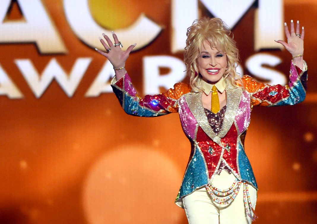 dolly parton grammy museum