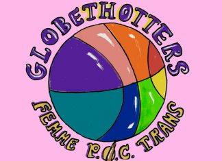 lakers lgbtq night globethotters