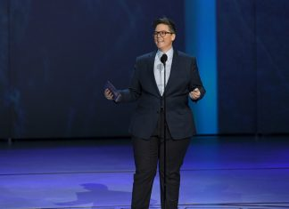 hannah gadsby los angeles