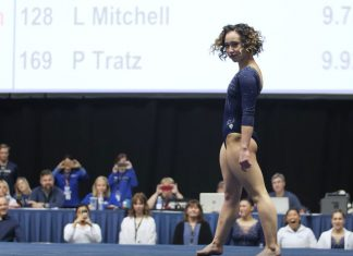 ucla gymnastics katelyn ohashi