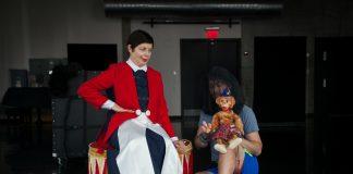 isabella rossellini link link circus los angeles