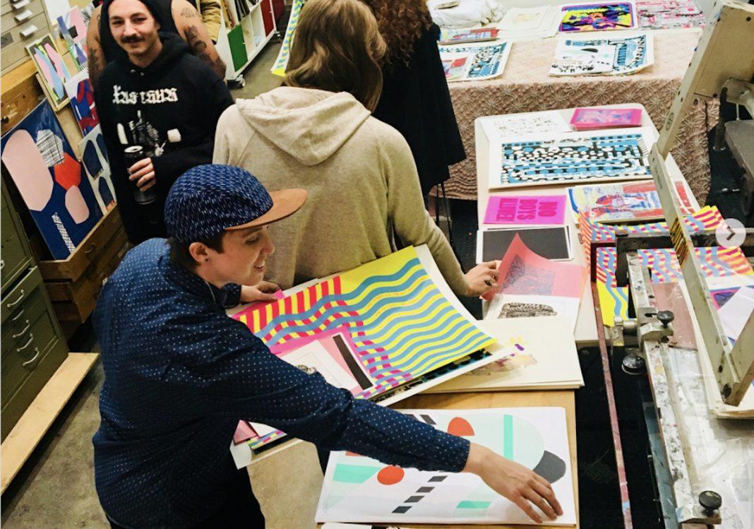 the print shop l.a. screen printing los angeles