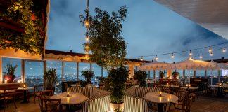 most romantic restaurants los angeles valentines day harriets