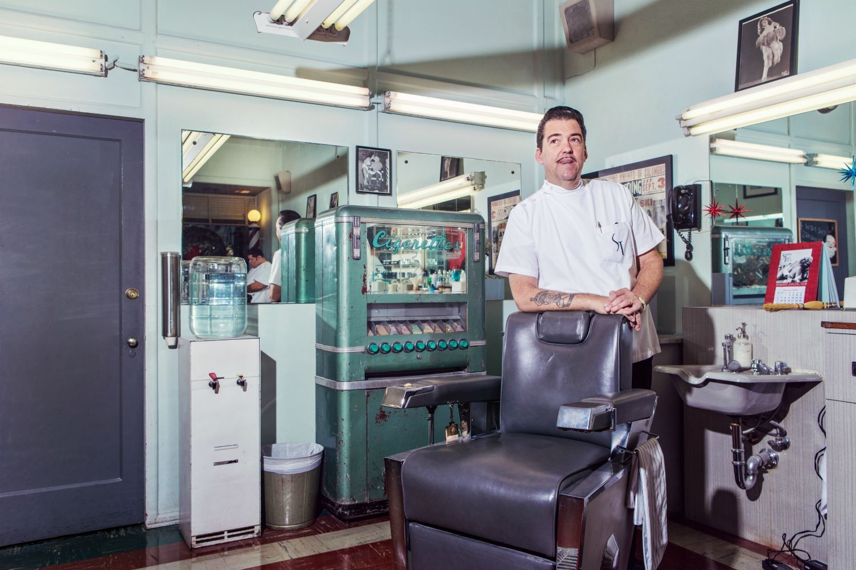 sweeney todd's barber shop los angeles