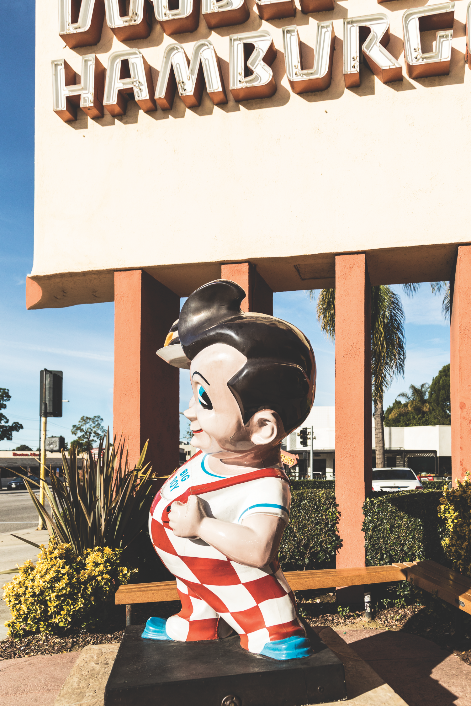 bob's big boy los angeles