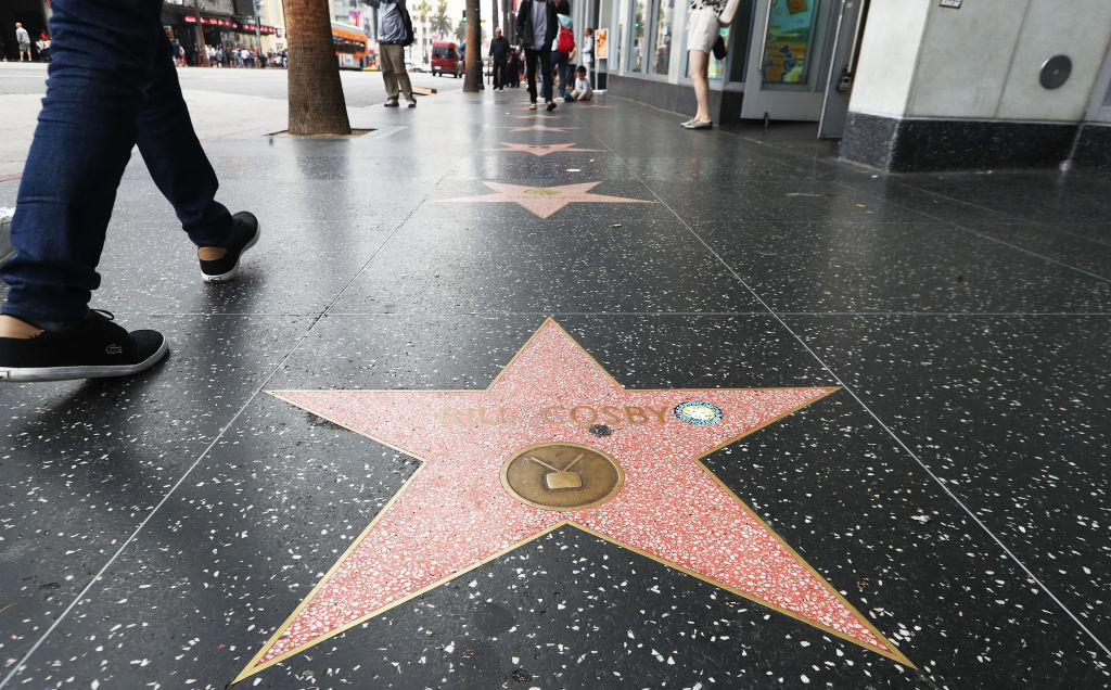 hollywood walk of fame tourist trap worst