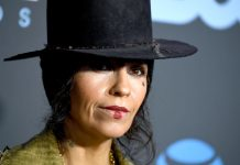 linda perry grammy 2019