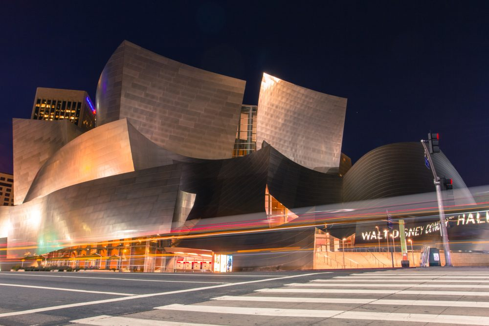 These 8 Buildings Explain Frank Gehry's Influence on L.A.