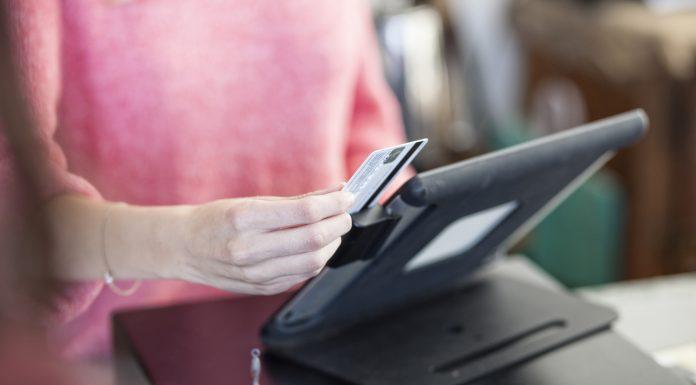 cash free restaurants credit card register