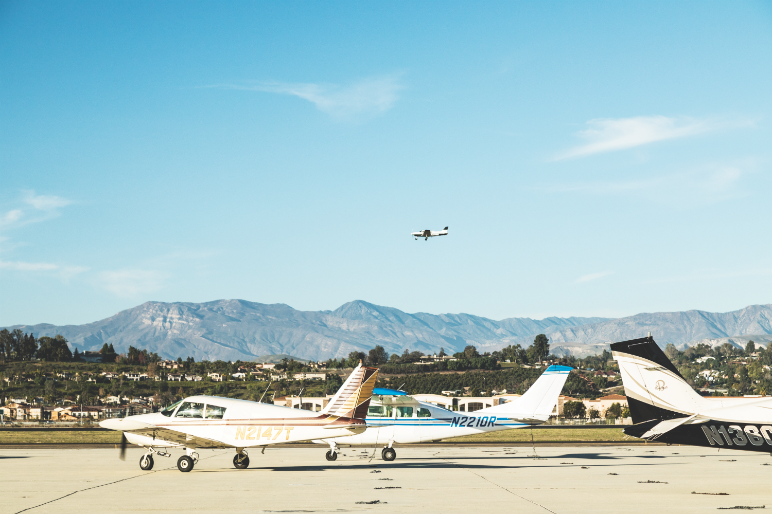 camarillo airport