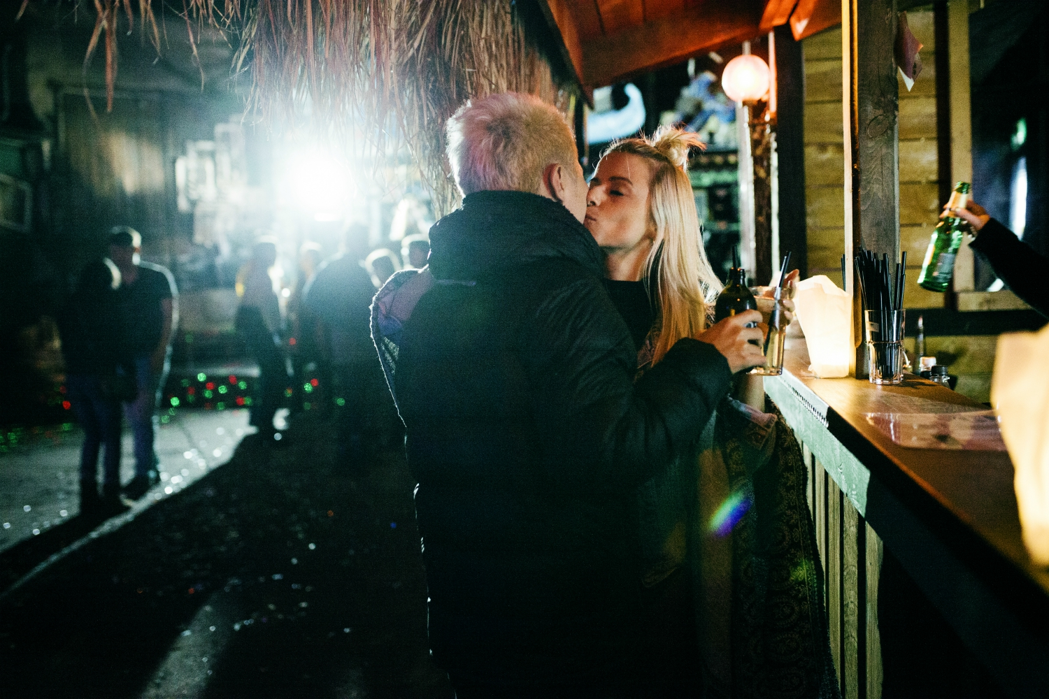 The Best Bar In LA For Every Relationship Status