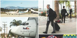 boutique airports los angeles
