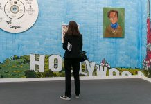 frieze los angeles success
