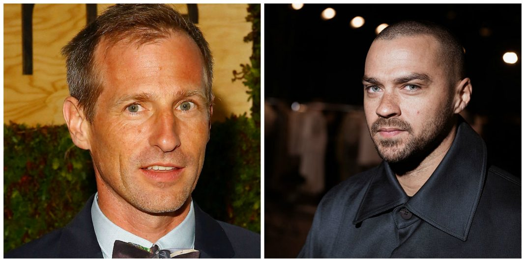 spike jonze jesse williams medmen ad