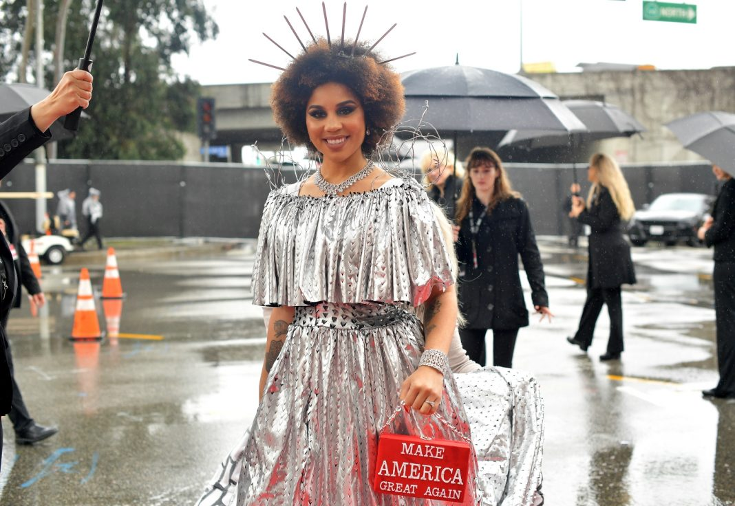 joy villa maga