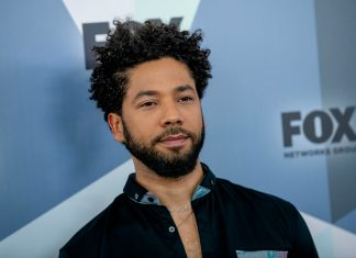 jussie smollett hate crime fake