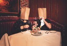 la times restaurant critics