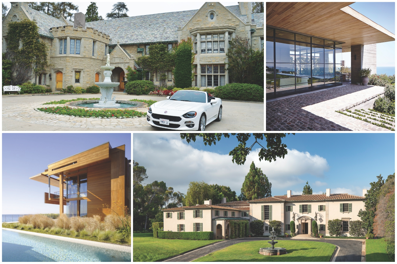 la's most expensive real estate transactions