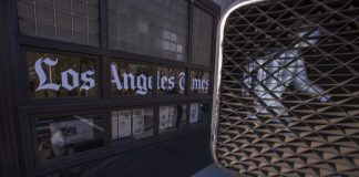 los angeles times union intellectual property