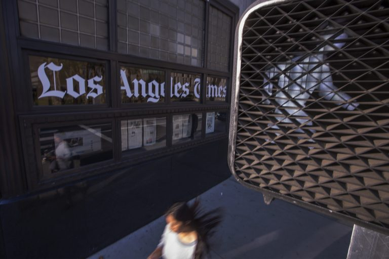 Peter Meehan to Resign as Los Angeles Times Food Editor
