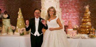 michael chow wedding