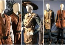 star wars disneyland costumes 2019