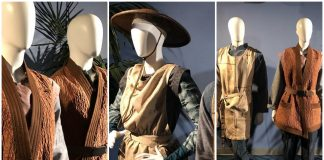 star wars disneyland costumes 2019