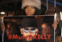 surviving R. kelly r. kelly sexual abuse