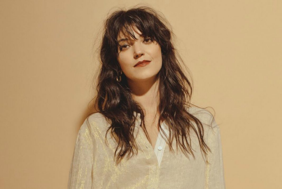 sharon van etten los angeles