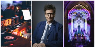 things to do this week in la hannah gadsby ambient church