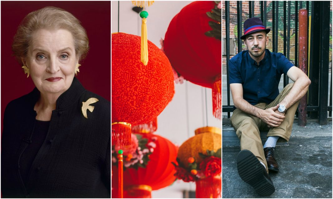 things to do this week albright lunar new year mark de clive lowe