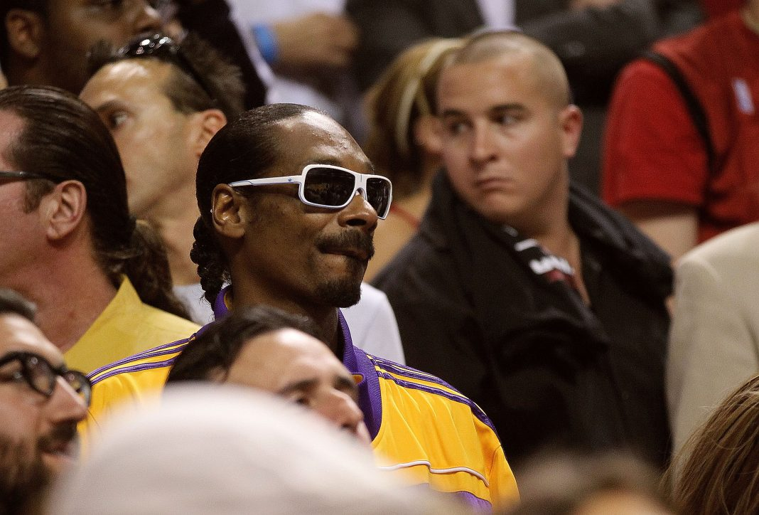 Snoop Dogg interrupts Will Ferrell's Reddit AMA to propose ...