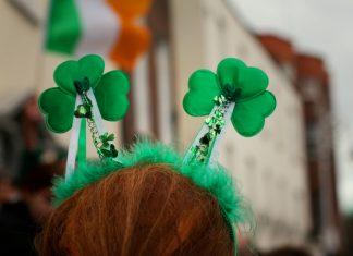 st patricks day los angeles shamrock irish pub