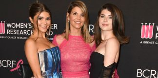 lori loughlin daughters oliva jade isabella rose college scandal