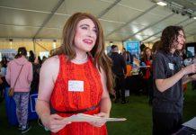 transgender job fair los angeles