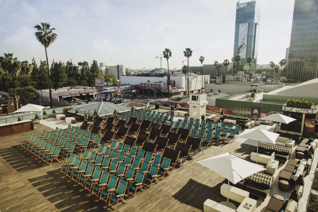 All The Outdoor Movies In Los Angeles For Summer 2019