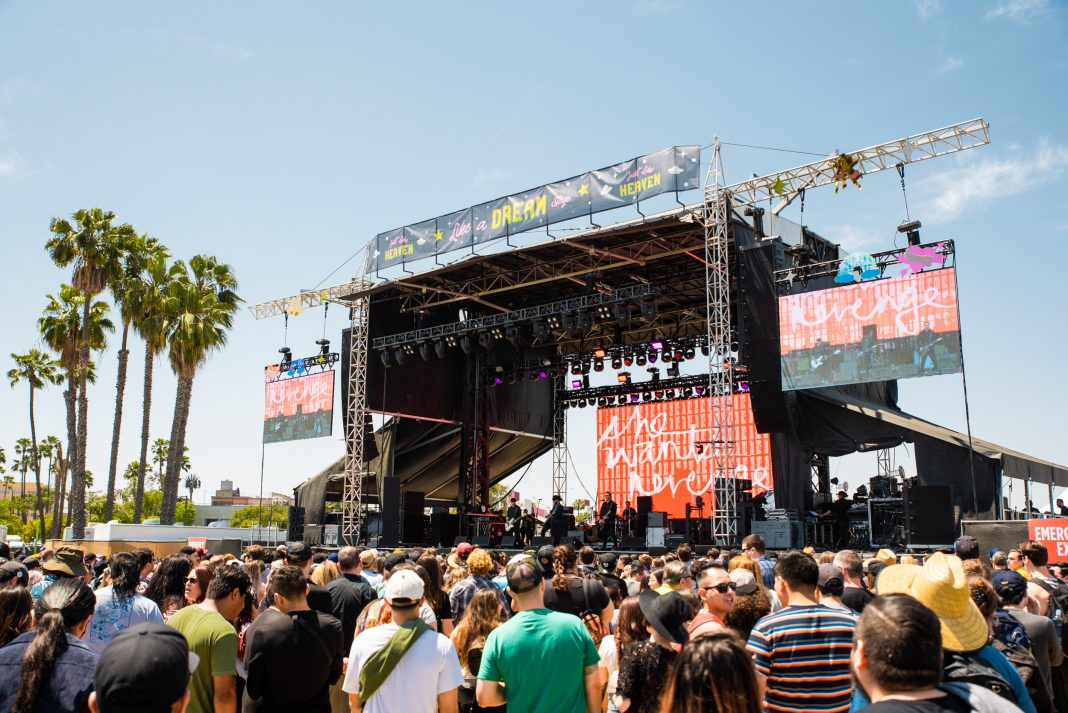 The Ultimate Guide to the Best Music Festivals in 2019
