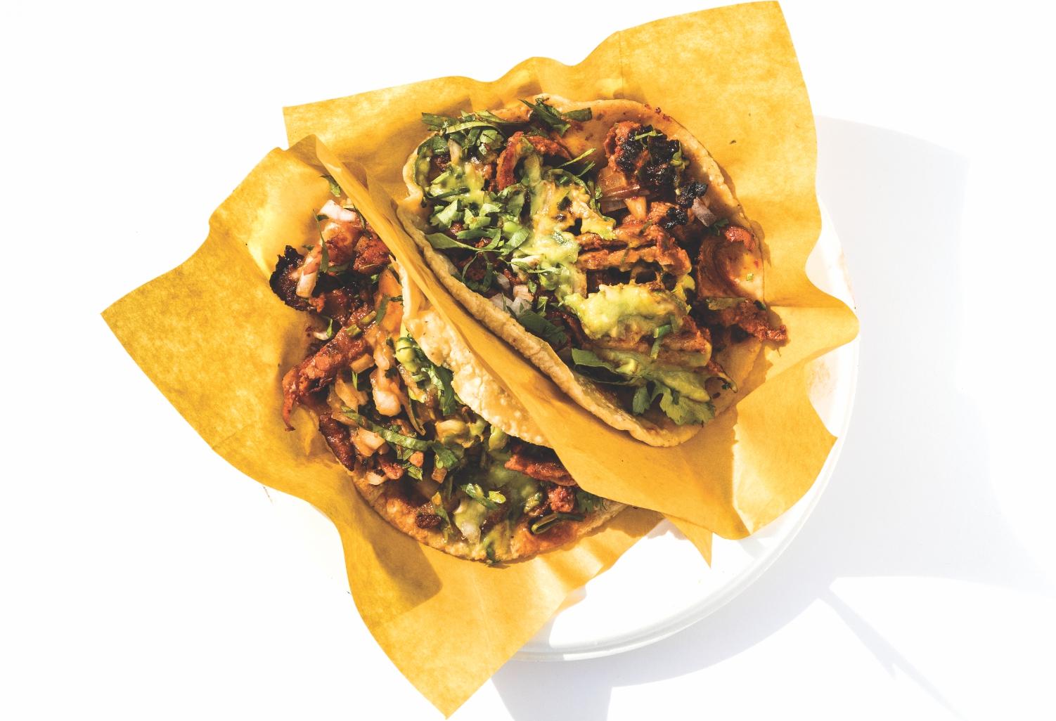 tijuana tacos los angeles