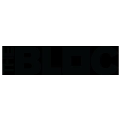 The Bloc logo