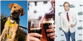 st patricks day weekend things to do los angeles