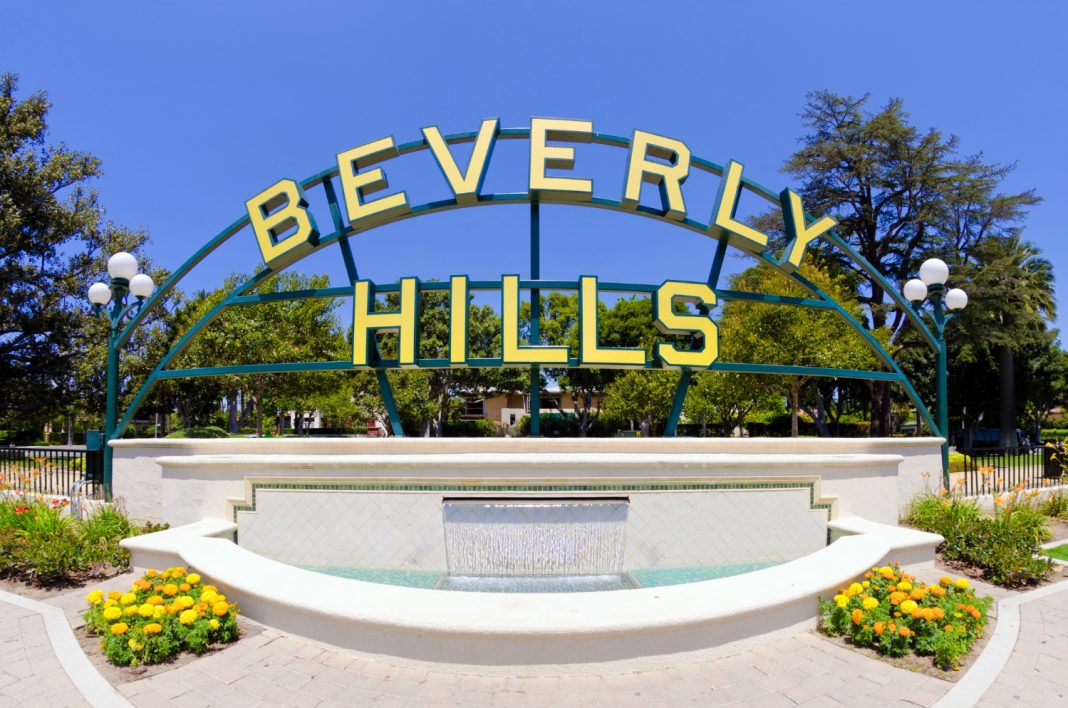 Beverly Hills Is Negotiating to Get a Bathroom at the Rodeo Drive ...