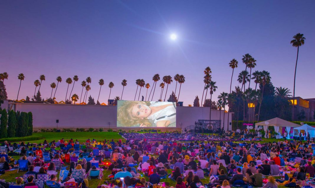 cinespia hollywood forever cemetery movie may 2019