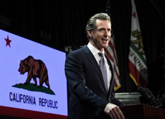 gavin newsom death penalty