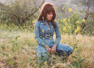 jenny lewis on the line