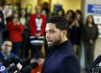 jussie smollett why were charges dropped