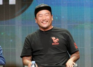 Roy Choi chego move