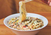 spoon by h david chang
