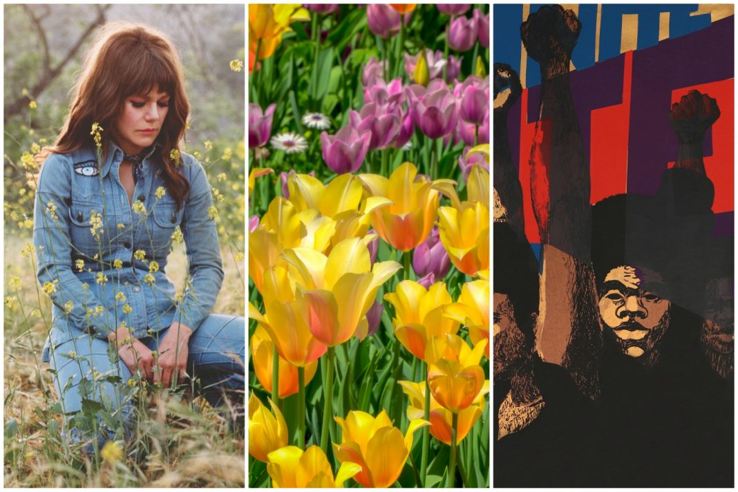 best weekend events los angeles march 22 march 23 march 24