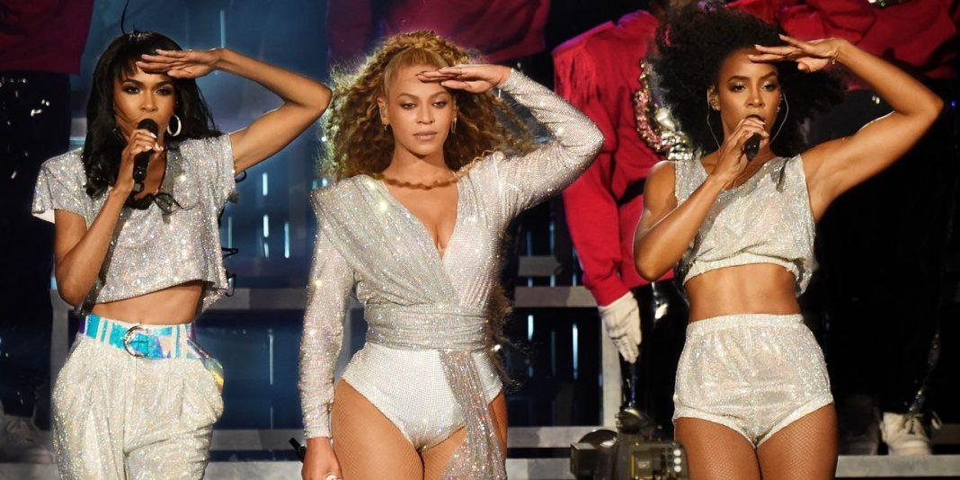 Beyonce homecoming netflix coachella